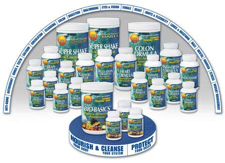 Holistic Health and Nutrition best buy order