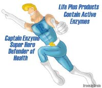 enzymes image lyprinol, MSM, OPC, joint health, nutrition, glucosamine, healthy joints , chondroitin, antioxidants, collagen, antioxidant