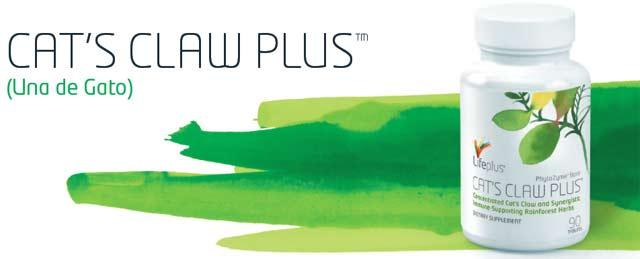 Life Plus Cat's Claw, Pau d'Arco, herbs, suma, immune system, reproductive system, una de gato, Chuchuhuasi, Chanca Piedra, Muira Puama, Yerba Mate,