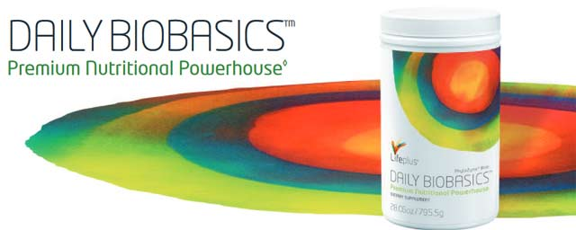 Dailly BioBasics Nutritional Powerhouse Product