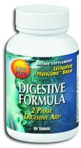 digestive enzymes improve digestion pepsin, papain, and bromelain,
