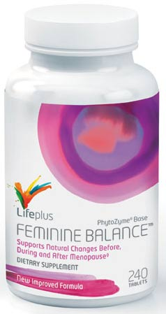 Feminine Balance Menopause Support