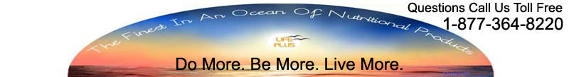 image Life Plus logo finest in vitamins health weight loss and nutrition supplements