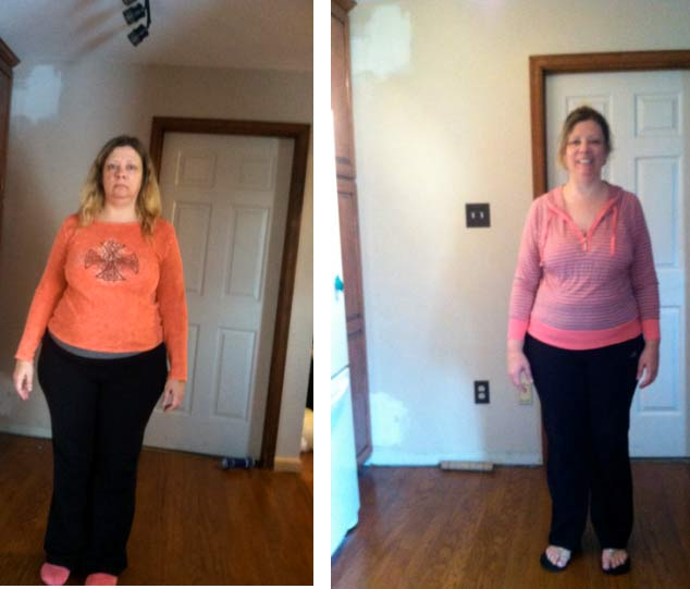 Life Plus BSFE weight loss image
