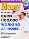 Money magazine work at home business