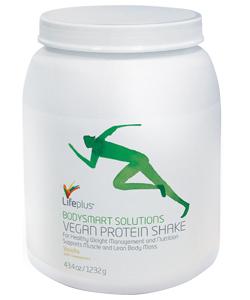 Bodysmart Solutions Vegan Protein Shake