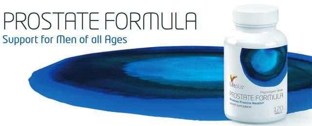 Life Plus Prostate Formula